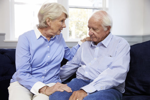 Dementia: The Advantages of Seeking an Early Diagnosis