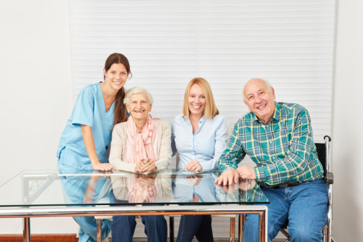 How to Ensure Legal Protection for Elders with Dementia